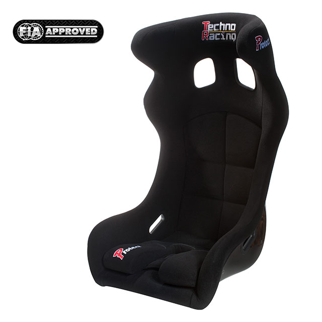 Protect 3 Racing seat