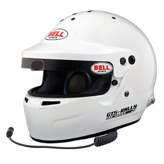 Casque Bell Rally 5