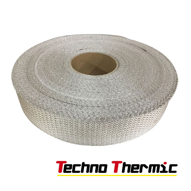 Ruban isolant 50mm Techno Thermic argent