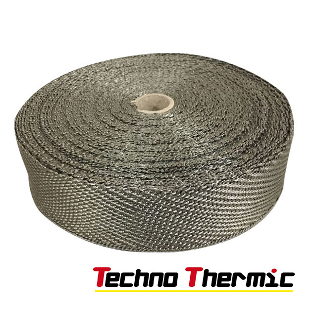 Ruban isolant 50mm Techno Thermic basalte