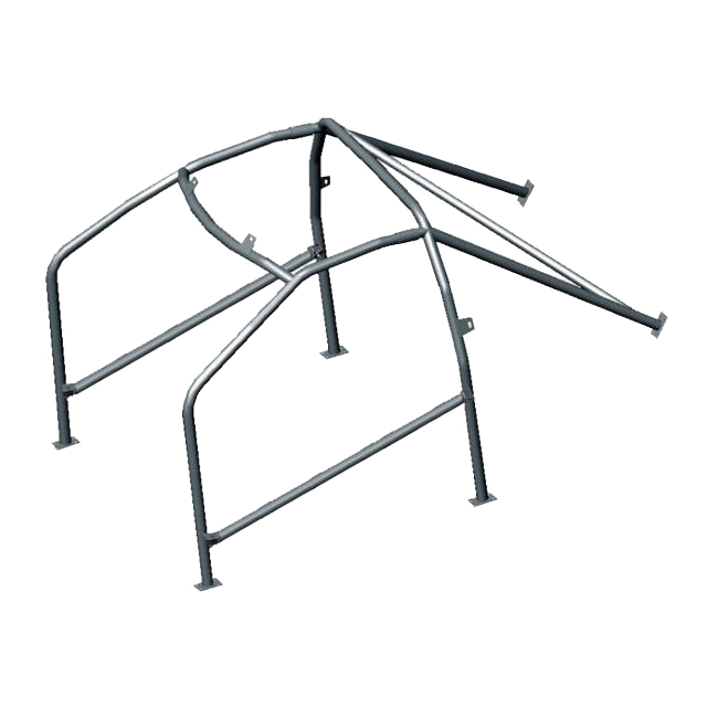 Swift GTI  roll bars -10b