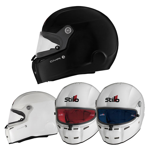 Casque Stilo ST5F N CMR 2016