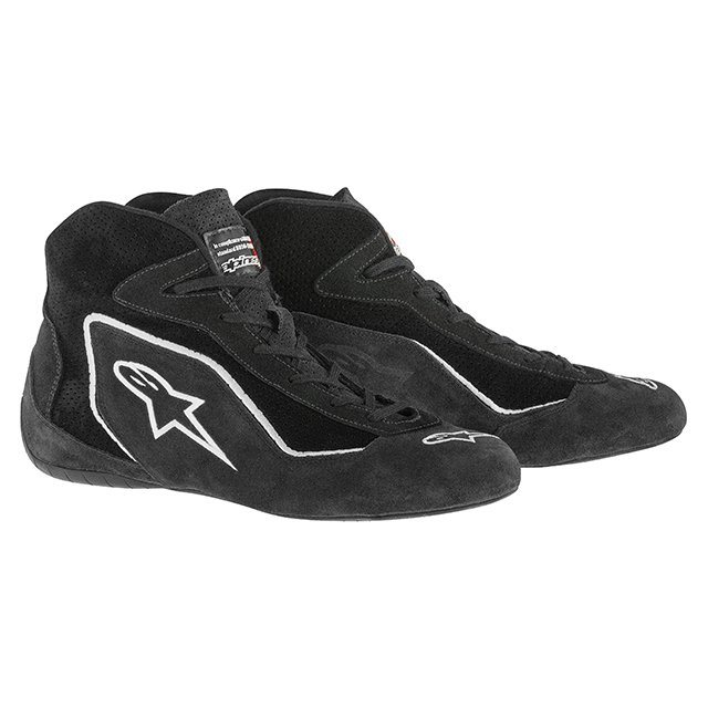 Bottine Alpinestars SP noir 15