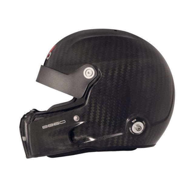 Casque Stilo ST5 R Carbon Rally FIA 8860-18