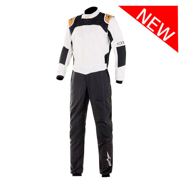 Combinaison Alpinestars GP Tech V3