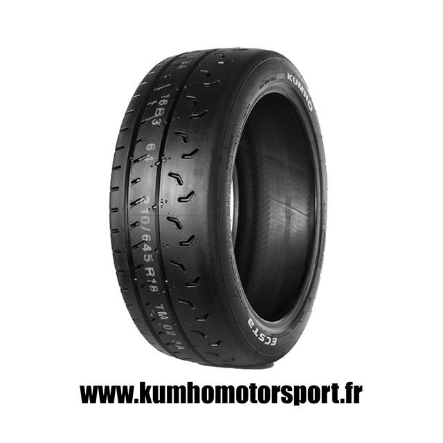 kumho tm02 210 645 18 tyre vente de vetement pour sport automobile vetement pour rallye. Black Bedroom Furniture Sets. Home Design Ideas